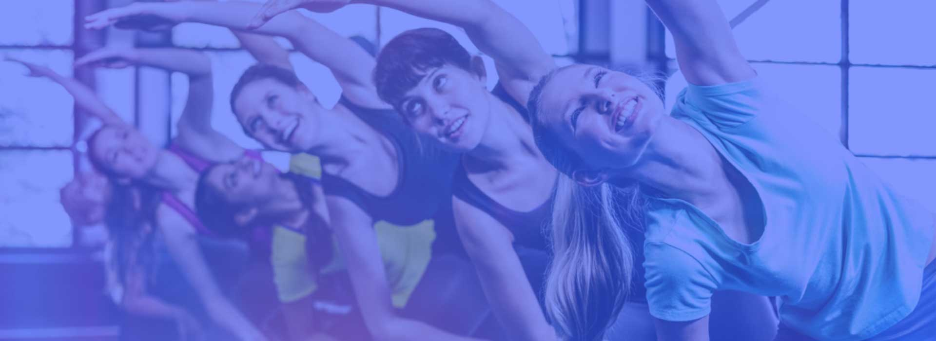 Shape Up Fitness: Austin's Premier Corporate Fitness Provider